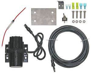 Vibrator Kit, 80 lbs., Buyers SAM 3008241