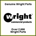Wright Lawn Mower Parts