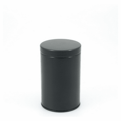 2 Different Size Tea Canisters,  <br>100 or 200 Grams