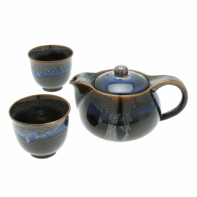 Aequorea Tea Pot Set