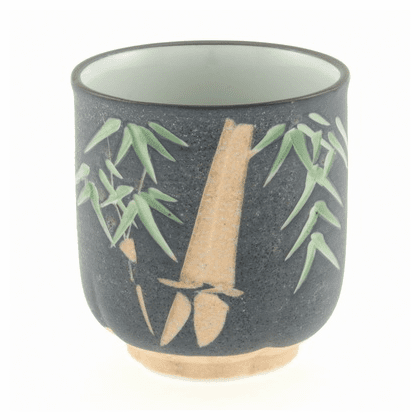 Bamboo Tea Cup 10 oz.