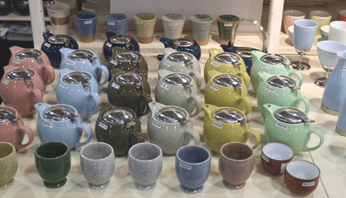 Bee House Brand Ceramic Products
