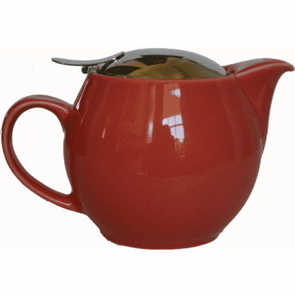 Bee House Round Teapot, 15 oz.
