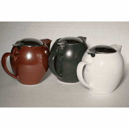 Bee House Round Teapot, 22 oz.