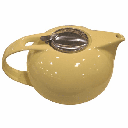 Bee House Saturn Teapot, 11 oz.