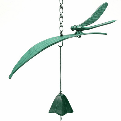Cast Iron Wind Chimes