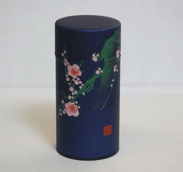Cherry Blossom Tea Canister,  <br>200 Grams