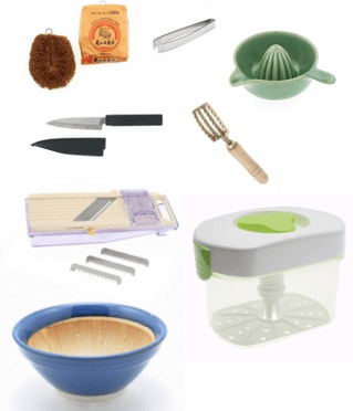Cooking Tools & Gadgets