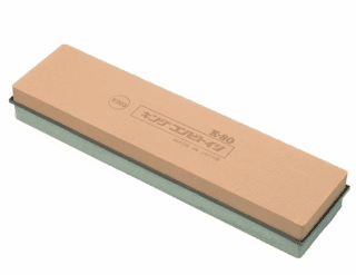 Double-Sided Knife Sharpening Stone #250+#1000