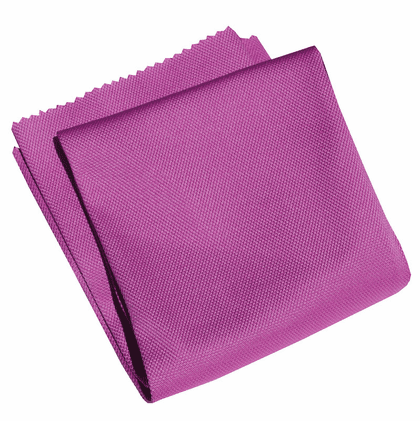 e-cloth Glass and Polishing Cloth (Violet Color)