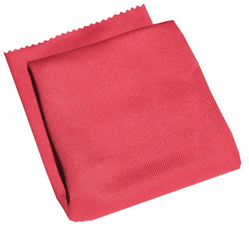 e-cloth Glass & Polishing Cloth (Coral)