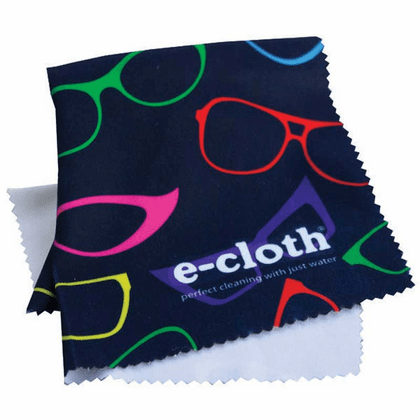 e-cloth Glasses Cloth