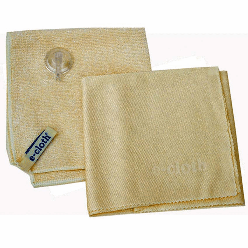 e-cloth Shower Pack - 2 Cloths