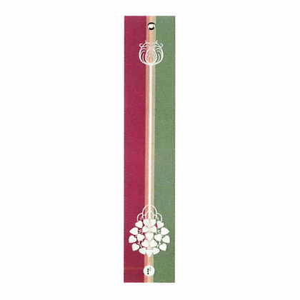 Floral Paper Wind <br>Catcher for Wind Chime