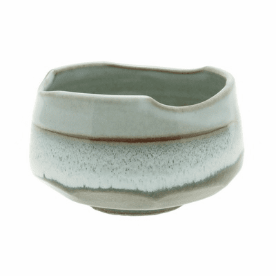 Forest Mist Matcha Chawan Tea Bowl