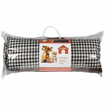 Home & Travel Bed by e-cloth