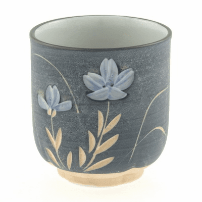 Japanese Bellflower Tea Cup 10 oz.