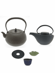 Japanese Cast Iron Products
