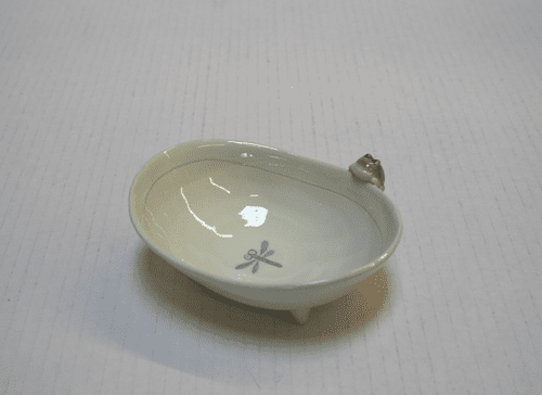 Little Frog wants Dragonfly Bowl