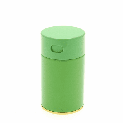 Macha Shaker Tea Canister