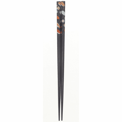 Navy Blue Nigirizushi Chopsticks