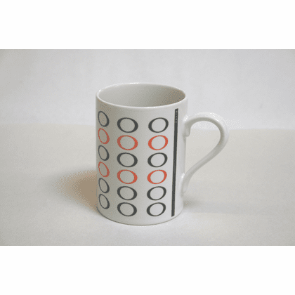 """Opars"" Blut's Tea /Coffee Mug 8 oz."