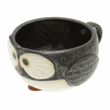 Owl Soup/Coffee Cup, 12 oz.