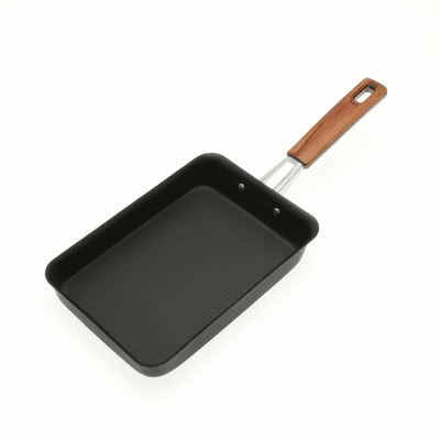 Rectangular Frying Pan for Tamagoyaki