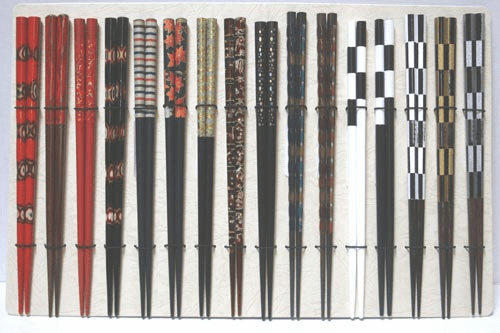Single Chopstick Sets