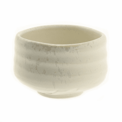 Snow Scene Matcha Chawan Tea Bowl