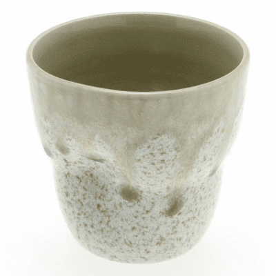 Snowy Meadow Tea Cup, 8 oz.