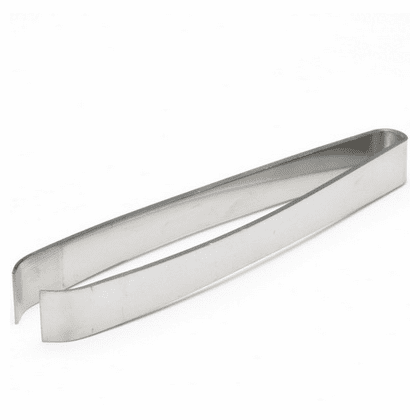 Stainless Tweezers for Fish Bone, <br>4-1/2""