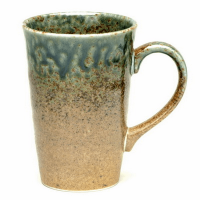Sunaji Kairagi Coffee/Tea Mug, 12 oz.