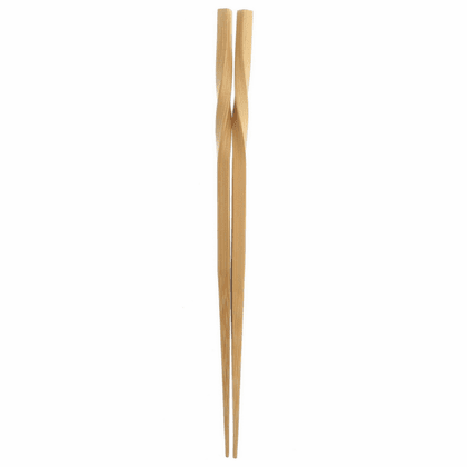 Susutake Twist Bamboo Chopsticks