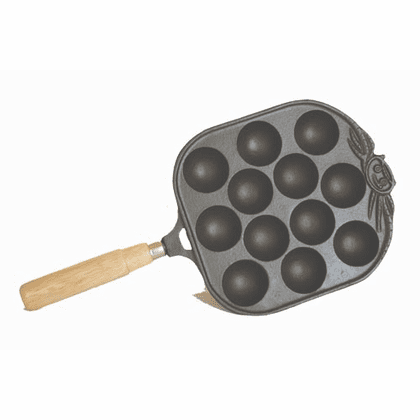 Takoyaki/Filled Pancake Pan