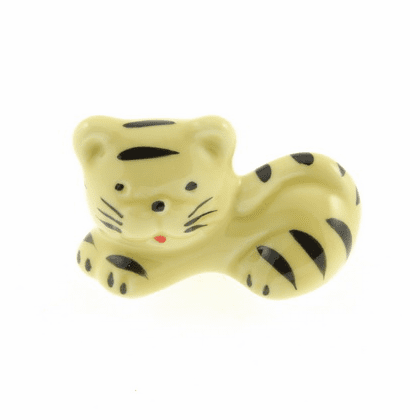 Tiger Cub Chopstick Rest