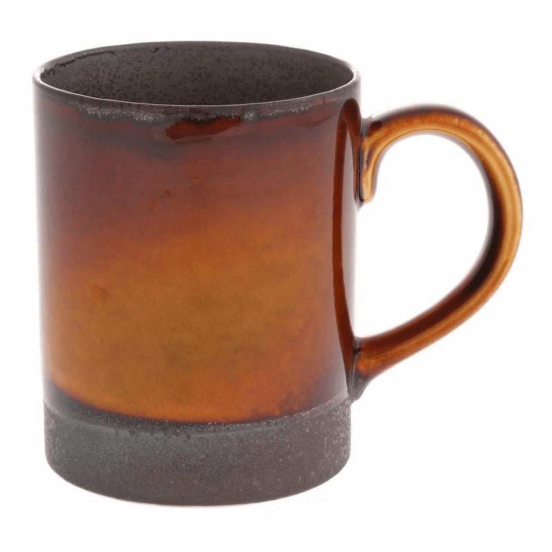 Tiger Eye Mug, 11 oz.