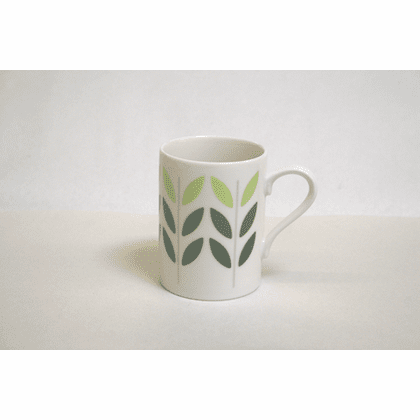"""Tilleul"" Blut's Tea /Coffee Mug 8 oz."