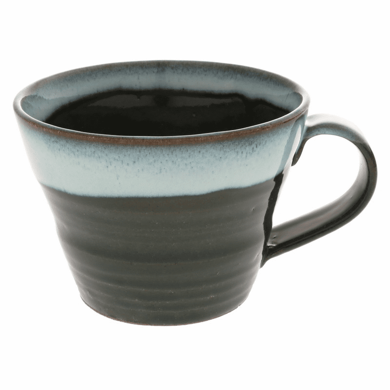 Umecraft Kiri no Mori Mug, 11 oz