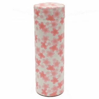 White Cherry Blossom Tea  Canister, 120 Grams