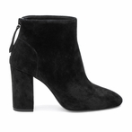 best seller ASH Joy Black Suede Boot