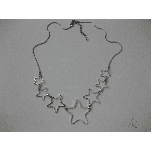 7 Stars Necklace