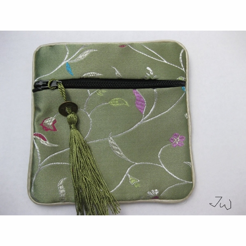 Asian Style Coin Wallet
