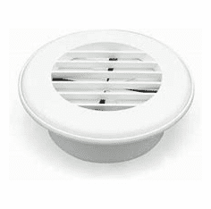 Thetford Thermovent Ducted Heat Vent with Damper