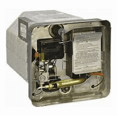 Water Heater/ Parts