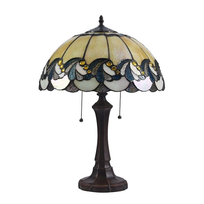 Chloe Effie Table Lamp