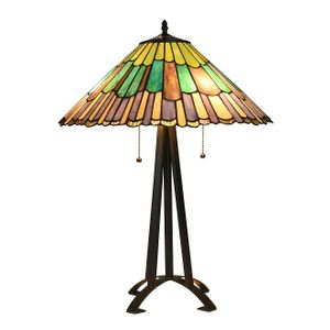 Chloe Landry Table Lamp