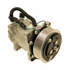 Sanden SD7 HD Air Conditioner Compressor