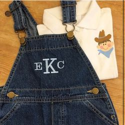 Baby Overalls<br>SOLD OUT!