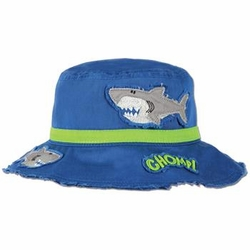 Bucket Hat - Shark<br>SOLD OUT!